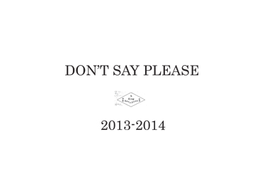 dontsayplease2014cover